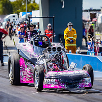 Shot at the 50th Annual Westernationals at the Perth Motorplex. Photo by Phil Luyer, High Octane Photos.