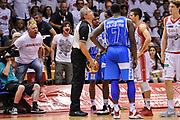 DESCRIZIONE : Campionato 2014/15 Serie A Beko Grissin Bon Reggio Emilia - Dinamo Banco di Sardegna Sassari Finale Playoff Gara7 Scudetto<br /> GIOCATORE : Luigi LaMonica<br /> CATEGORIA : Fair Play<br /> SQUADRA : AIAP<br /> EVENTO : LegaBasket Serie A Beko 2014/2015<br /> GARA : Grissin Bon Reggio Emilia - Dinamo Banco di Sardegna Sassari Finale Playoff Gara7 Scudetto<br /> DATA : 26/06/2015<br /> SPORT : Pallacanestro <br /> AUTORE : Agenzia Ciamillo-Castoria/L.Canu