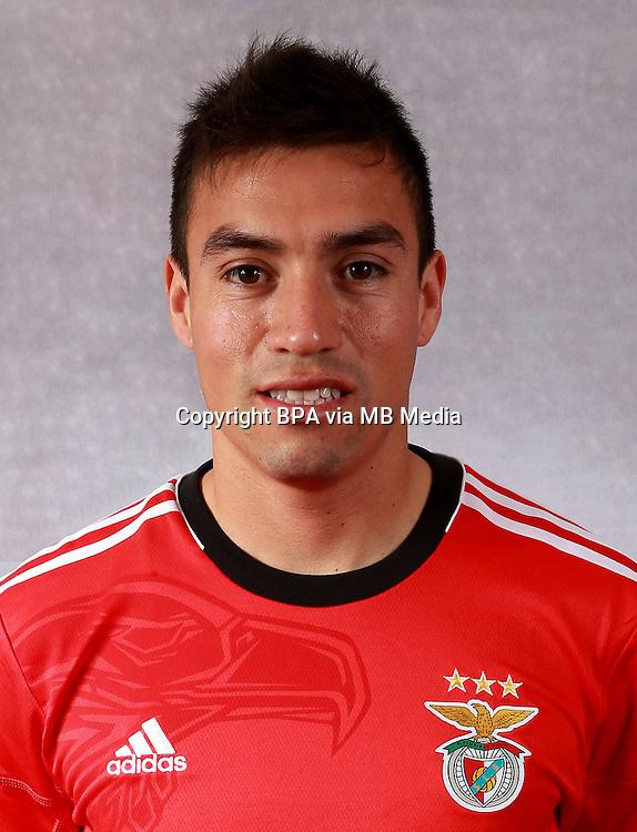 Nicolás Gaitán  ( Sl Benfica )