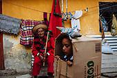 Carnaval en Tenejapa