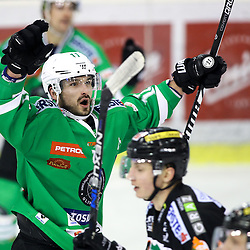20170129: SLO, Ice Hockey - EBEL League 2016/17, HDD Olimpija vs EC Moser Medical Graz 99ers