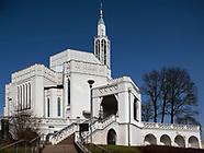 Białystok. Modernistyczny kościół św. Rocha