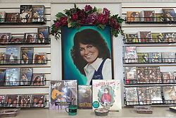 Visitors spend time at Loretta Lynn's ranch in Hurricane Mills, Tennessee. 06 May 2017 Pictured: Loretta Lynn's restaurant. Photo credit: Karen Pulfer Focht / MEGA TheMegaAgency.com +1 888 505 6342
