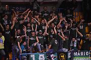 DESCRIZIONE : Brindisi Lega A 2014-15 <br /> Enel Brindisi Sidigas Avellino<br /> GIOCATORE : Tifosi Sidigas Avellino<br /> CATEGORIA : Tifosi<br /> SQUADRA : Sidigas Avellino<br /> EVENTO : Lega A 2014-15 <br /> GARA : Enel Brindisi Sidigas Avellino<br /> DATA : 27/04/2015<br /> SPORT : Pallacanestro<br /> AUTORE : Agenzia Ciamillo-Castoria/M.Longo<br /> Galleria : Lega Basket A 2014-2015<br /> Fotonotizia : Brindisi Lega A 2014-15 <br /> Enel Brindisi Sidigas Avellino<br /> Predefinita :
