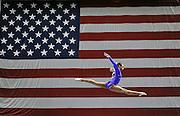 Visa Championship Gymnastics