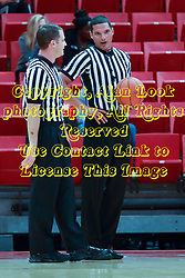 05 November 2016:  Gene Grimshaw and Nate Green during an NCAA  mens basketball game where the Quincy Hawks lost to the Illinois State Redbirds in an exhibition game at Redbird Arena, Normal IL
