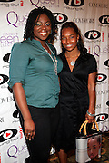 """Laureen Delance and Rozonda """"Chili"""" Thomas at Cover Girl and Rolling Out Urbanstyle Weekly host """" Creative Success"""" The Female Success Factor, an entrepreneurship seminar designed for women held at Brooklyn Academy of Music(BAM) on June 21, 2008..In collaboration with CoverGirl Queen Collection, Female Success Factor will highlight winners of the Every Woman is a Queen online model casting call."""
