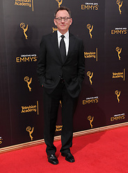 Michael Emmerson bei den Creative Arts Emmy Awards in Los Angeles / 100916<br /> <br /> <br /> *** at the Creative Arts Emmy Awards in Los Angeles on September 10, 2016 ***