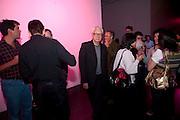 MICHAEL CRAIG-MARTIN, Pop Life in a Material World. Tate Modern. London. 29 September 2009.