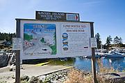 Lund, British Columbia, Canada