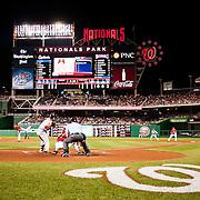 Nationals Stadium   Washington DC