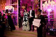SCOUT WILLIS; EDOUARD DE BERNIS, The 2008 Crillon Debutante Ball, Crillon Hotel. Paris. 29 November 2008 *** Local Caption *** -DO NOT ARCHIVE -Copyright Photograph by Dafydd Jones. 248 Clapham Rd. London SW9 0PZ. Tel 0207 820 0771. www.dafjones.com