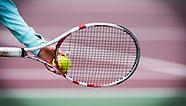 Men's and Women's Tennis