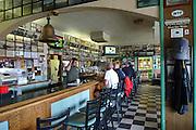 Pioneer Bar, Sitka, Alaska