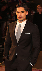 D.J. COTRONA during the film premiere, G.I.Joe - Retaliation, Empire Cinema, Leicester Sq, London, UK, 18 March, 2013. photo by: i-Images..