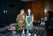 NIKKI ROSSNER; HARRIET WALDEGRAVE, First Story annual celebration event, Holland Park School, London. 15 November 2010. -DO NOT ARCHIVE-© Copyright Photograph by Dafydd Jones. 248 Clapham Rd. London SW9 0PZ. Tel 0207 820 0771. www.dafjones.com.