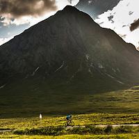 Glen Coe, Scotland. Shot for Endura.