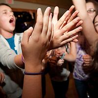 ER 2011 Dance Party