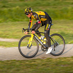 ALMELO (NED) WIELRENNEN<br />Rick Pluimers