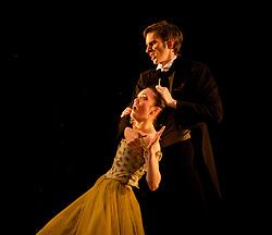 New English Ballet Theatre <br /> Tryst: Devotion & Betrayal<br /> at The Peacock Theatre, London, Great Britain <br /> Rehearsal <br /> 1st July 2014 <br /> <br /> artistic director : Karen Pilkington-Miksa <br /> <br /> Dancers:<br /> <br /> Gyorgy Baan<br /> Joshua Barwick<br /> Lorenzo Bernardi<br /> Hayley Blackburn<br /> Niklas Blomqvist<br /> Christina Ceccini<br /> Jessica Clyde<br /> Ludovico Di Ubaldo<br /> Matthieu Quincy <br /> Mercedes Schindler<br /> Yvonne Slingerlnad<br /> Silas Stubbs<br /> Francesca Tennant <br /> Justine Wisznia<br /> <br /> Tangents<br /> by Daniela Cardim Fonteyne<br /> <br /> Orbital Motion<br /> by Valentino Zucchetti <br /> <br /> Toca<br /> by Erico Montes<br /> <br /> Mad Women <br /> by Kristen McNally <br /> <br /> Kreutzer Sonata <br /> by Andrew McNicol