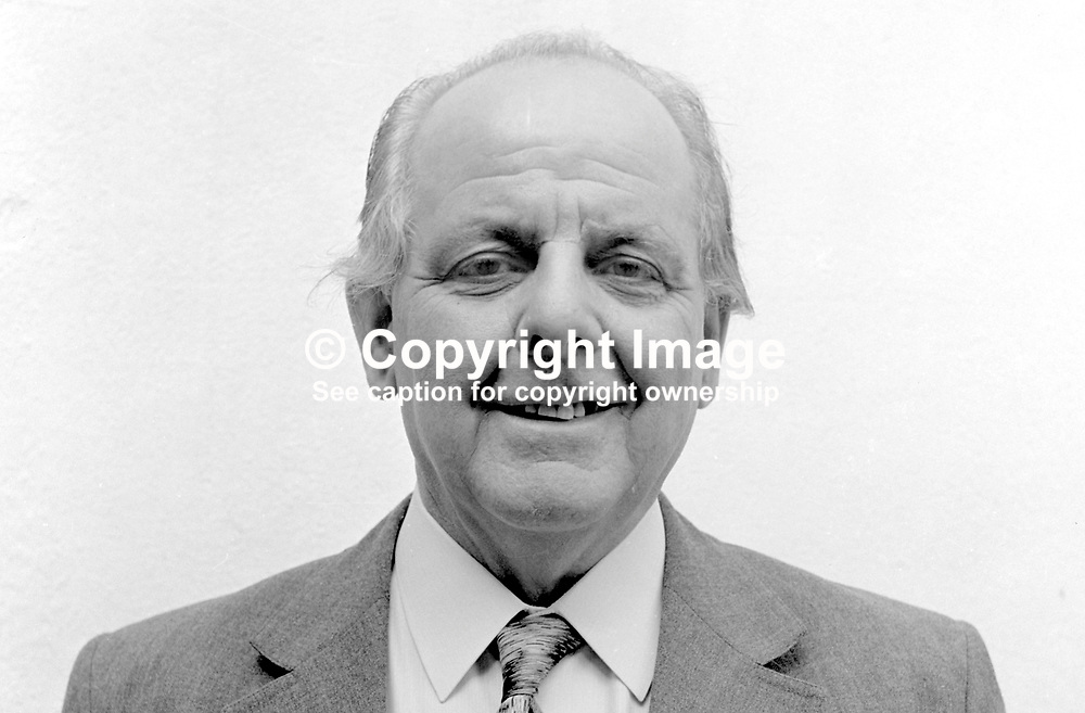 Tom Gormley, candidate, Alliance Party of N Ireland, Mid-Ulster, Assembly Election, 197306000429.<br /> <br /> Copyright Image from Victor Patterson, Belfast, UK<br /> <br /> t: +44 28 9066 1296 (from Rep of Ireland 048 9066 1296)<br /> m: +44 7802 353836<br /> e: victorpattersonbelfast@gmail.com<br /> <br /> www.images4media.com<br /> <br /> Please see my full Terms and Conditions of Use at https://www.images4media.com/p/terms-conditions - it is IMPORTANT that you familiarise yourself with them.<br /> <br /> Images used online incur an additional cost. This cost should be agreed in writing in advance. Online images must be visibly watermarked i.e. © Victor Patterson or that of the named photographer within the body of the image. The original metadata must not be deleted from images used online.<br /> <br /> This image is only available for the use of the download recipient i.e. television station, newspaper, magazine, book publisher, etc, and must not be passed on to a third party. It is also downloaded on condition that each and every usage is notified within 7 days to victorpattersonbelfast@gmail.com.<br /> <br /> The right of Victor Patterson (or the named photographer) to be identified as the author is asserted in accordance with The Copyright Designs And Patents Act (1988). All moral rights are asserted.