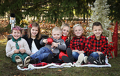 Frog Hollow family Sessions
