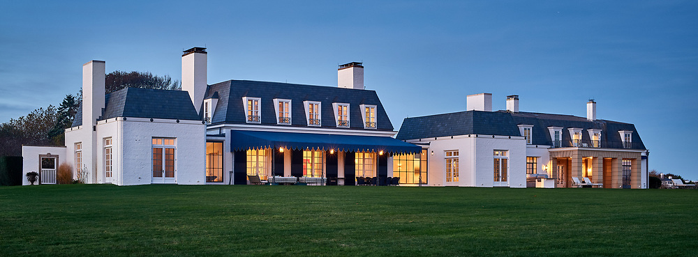 Henry Ford II Estate Fordune - Southampton, NY