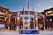 University of Michigan   Wilpon Baseball and Softball Complex