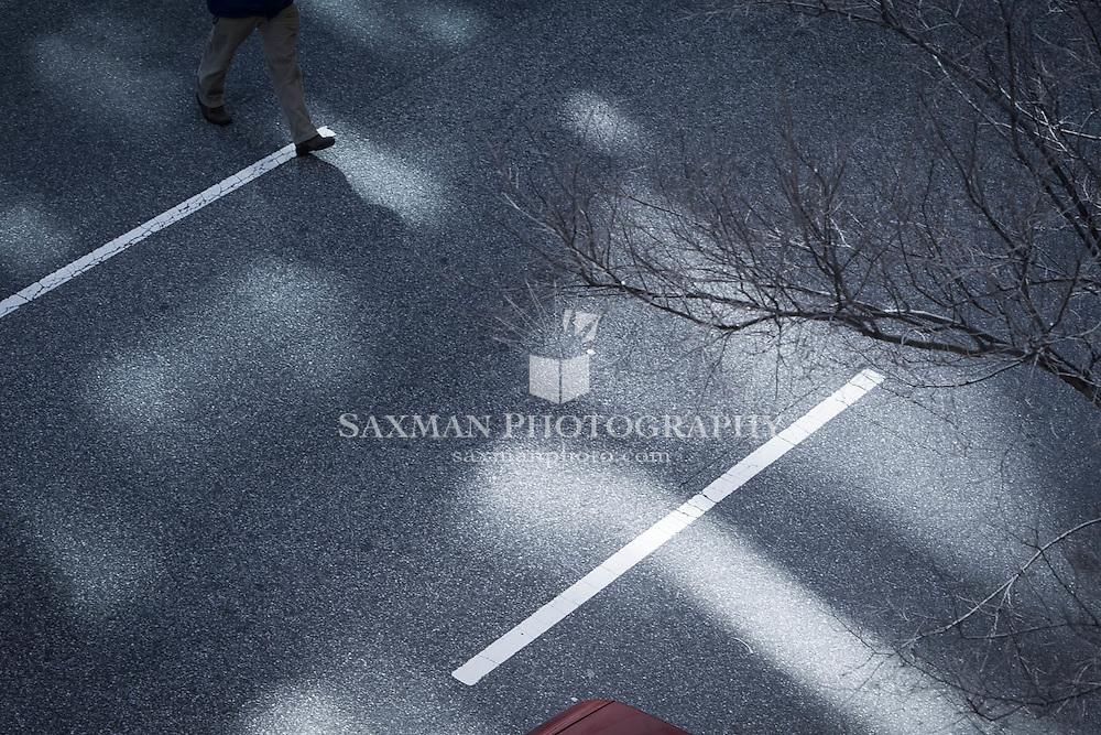 Shadowplay; Richmond Street Photography