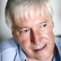 Nederland,Amsterdam ,27 augustus 2007..Herman Vuijsje, socioloog en journalist...Foto:Jean-Pierre Jans