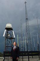 Francisco Sanchez, Liaison, Harris County Homeland Security and Emergency Management