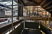 Nederland, Ulft, 12-11-2017 Impressie van het DRU industriepark met de cultuurfabriek als middelpunt. Dit terrein met industrieel erfgoed is getransformeerd tot een plek voor cultuur, kleinschalige bedrijven en wonen. Het voormalige DRU fabrieksterrein is een ontmoetingsplek binnen de regio. Sinds september 2009 is in het Portiersgebouw de DRU Cultuurfabriek gevestigd. Samen met de diverse woningen en het appartementencomplex aan de randen van het gebied, de komst van wooncorporatie Wonion en de diverse woningen in het Beltmancomplex en met de komst van radiozender Optimaal FM naar het Loonbureau later dit jaar, maakt dit het DRU Industriepark tot knooppunt van activiteiten. de Oude IJssel. FOTO: FLIP FRANSSEN