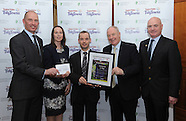 SUPERVALU TIDYTOWNS – NORTH WEST AND WEST REGION AWARDS CEREMONY