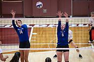WVB: University of Puget Sound vs. Elizabethtown College (09-01-18)