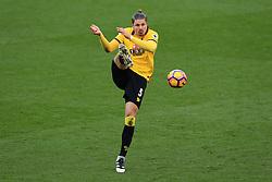 27 November 2016 - Premier League - Watford v Stoke City - Sebastian Prodl of Watford - Photo: Marc Atkins / Offside.