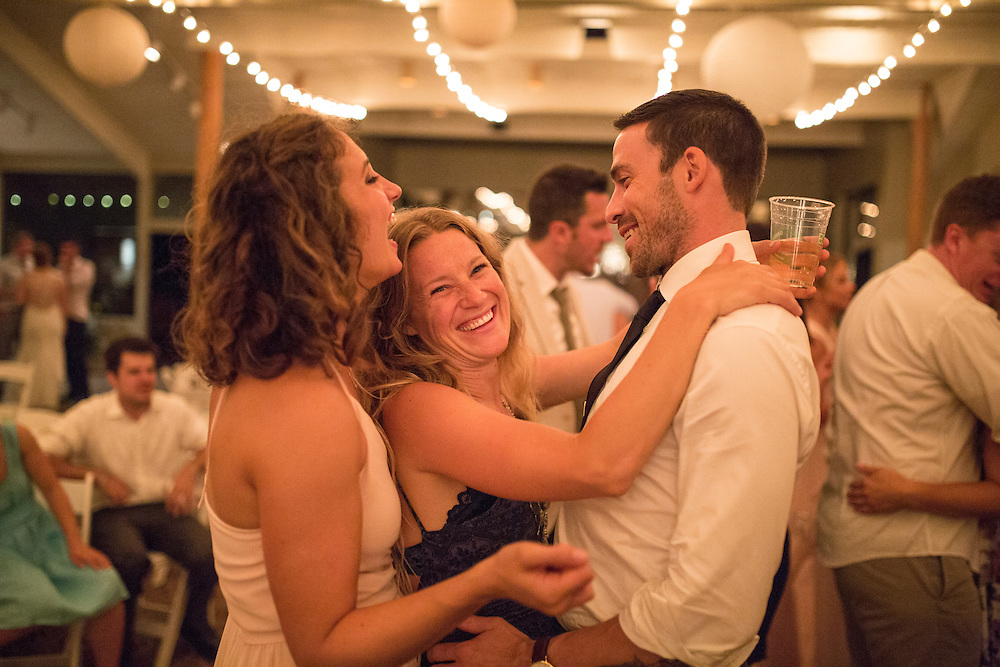 Taylor Michels and Kip Nordby wedding. <br /> <br /> Rosario Resort, Orcas Island, Washington. August 20, 2016.