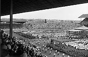 Patrician Year Mass, Croke Park.25.06.1961