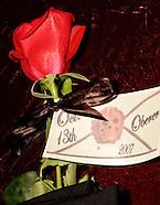 2007 - Phantom themed wedding of Tonya & Mike at the Dayton Art Institute (DAI)
