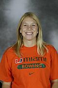 2004-05 Miami Hurricanes Athletics Head Shots
