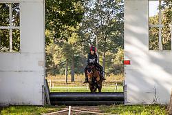 Leirs Sterre, BEL, Chanel Of Love<br /> LRV Eventing Merksplas 2020<br /> © Hippo Foto - Dirk Caremans<br /> 10/10/2020