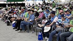 Korea Match Cup 2010. World Match Racing Tour. Gyeonggi, Korea. 10th June 2010. Photo: Ian Roman/Subzero Images.