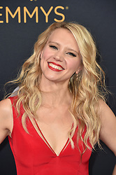 Kate McKinnon attends the 68th Annual Primetime Emmy Awards at Microsoft Theater on September 18, 2016 in Los Angeles, CA, USA. Photo by Lionel Hahn/ABACAPRESS.COM