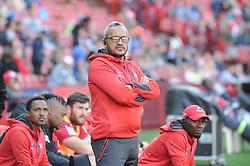 14-07-18 Johannesburg. Emirates Airlines Park. Emirates Lions vs Vodacom Blue Bulls.<br /> 1st half. <br /> Picture: Karen Sandison/African News Agency (ANA)