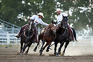 High River Roughstock Rodeo August 21, 2020