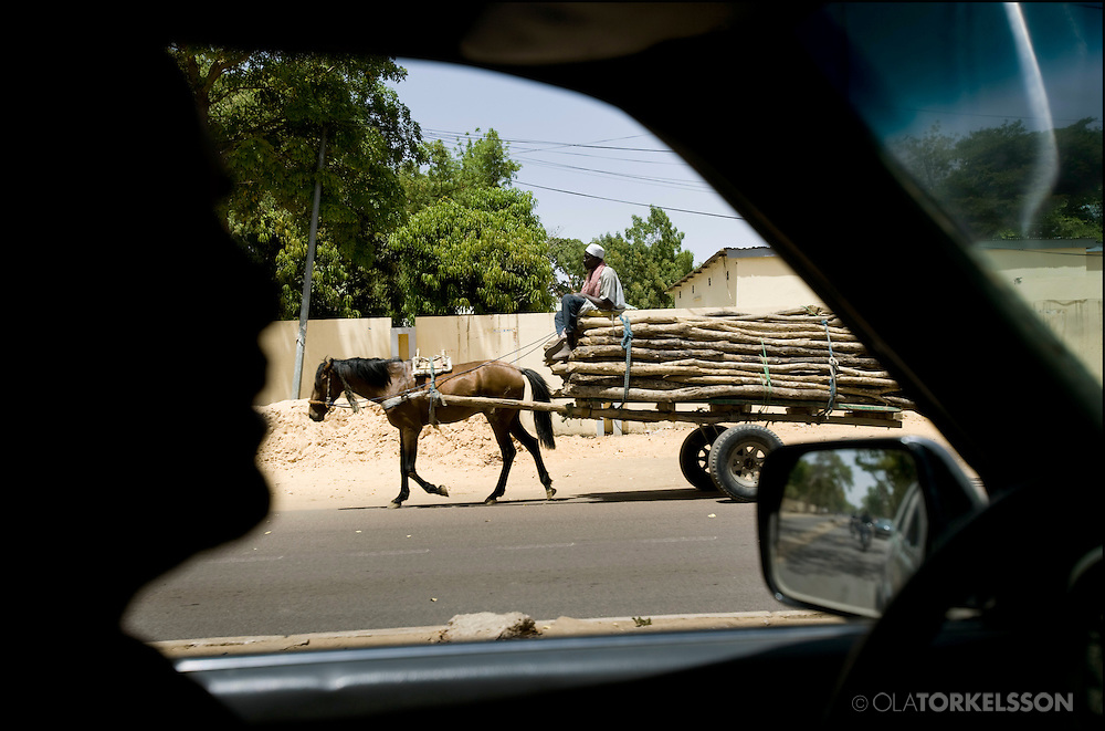 Chad. Pictures from the capital N´Djamena.<br /> Photo Ola Torkelsson<br /> Copyright Ola Torkelsson