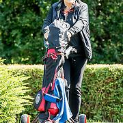 NLD/Brielle/20190614 - Bekend Nederland golft voor Afrika,  Willeke van Ammelrooy