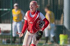 Rowan Softball at Rutgers Camden - 14 April 2011