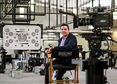 Robert Keslow, founder of Keslow Camera