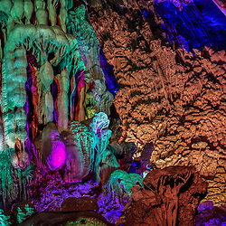 China - Reed Flute Cave (Guangxi)
