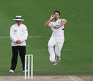 Sussex County Cricket Club v Somerset County Cricket Club 140915